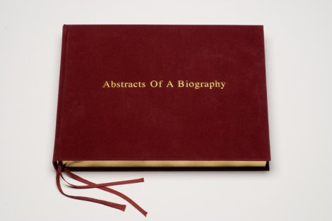 abstracts of a biography